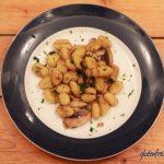 glutenfreie Gnocchi – Pilz – Pfanne