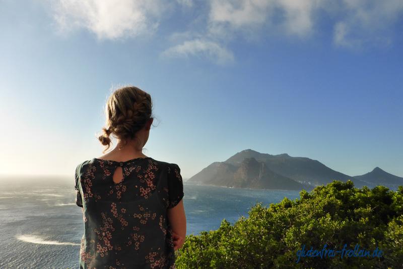 Südafrika Kaptour Panorama