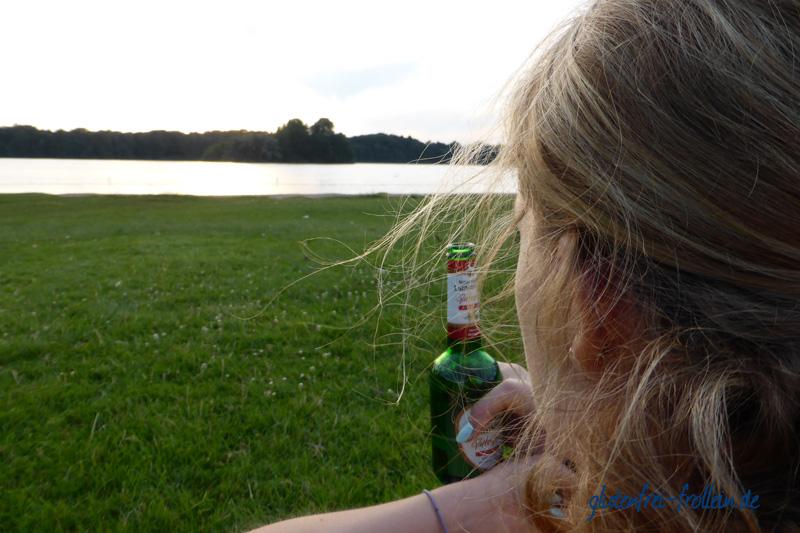glutenfreies Bier bei Zöliakie