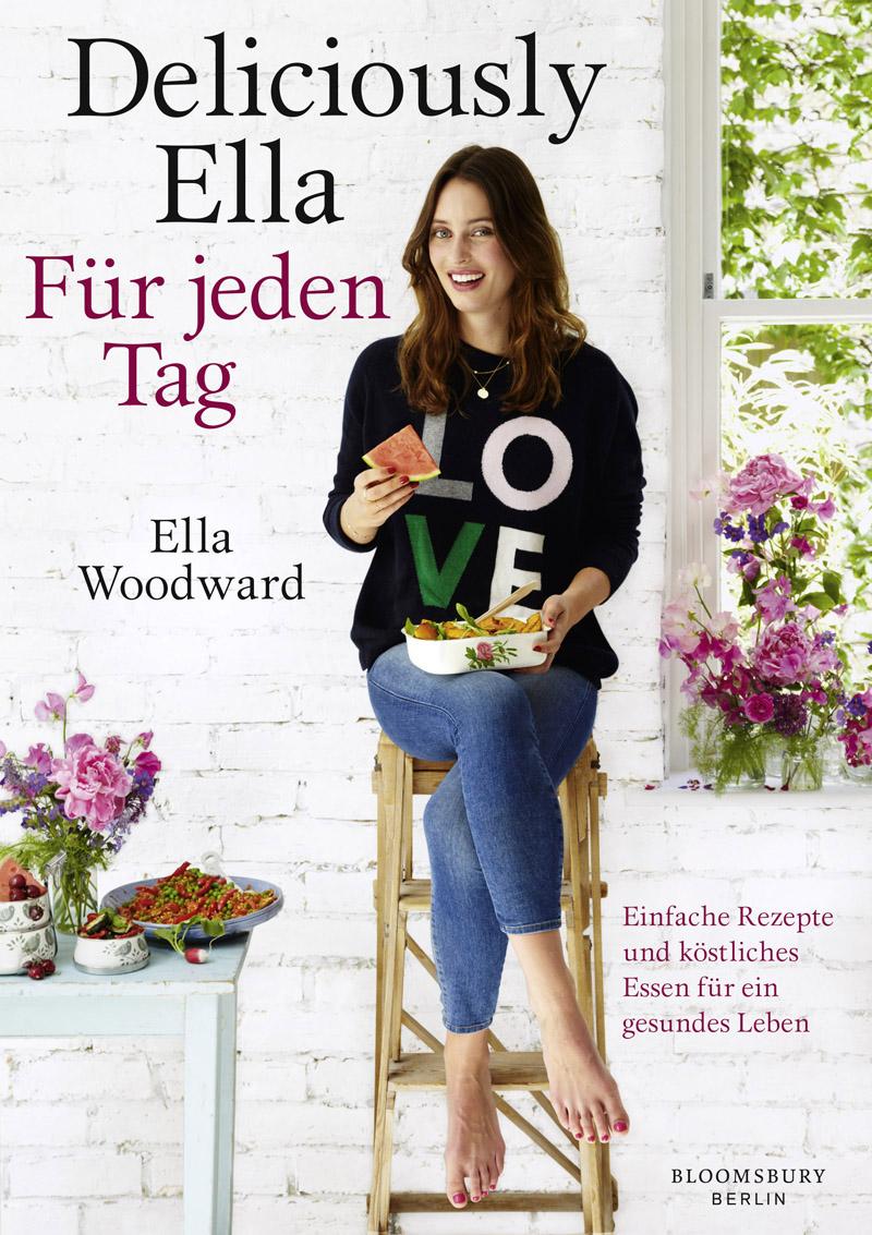 Woodward_Ella_Deliciously Ella_fuer jeden Tag_Buchcover