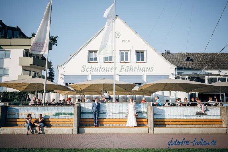 Heiraten im Schulauer Fährhaus in Wedel