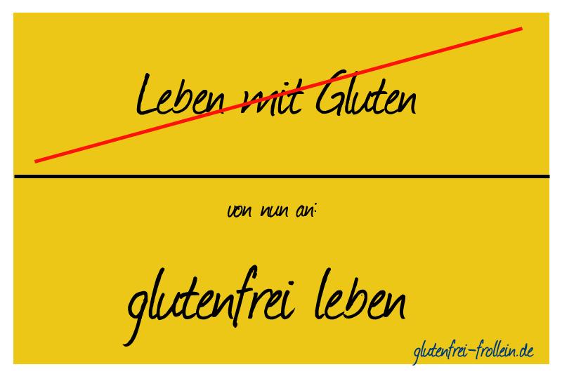 glutenfrei Leben mit Zöliakie