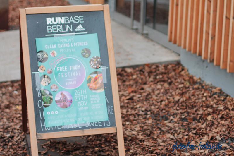 Free From Festival Berlin