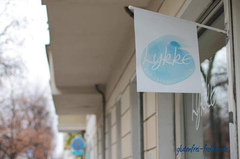 Café Lykke in Berlin glutenfreies Frühstück