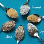 glutenfreies Getreide – ein Überblick
