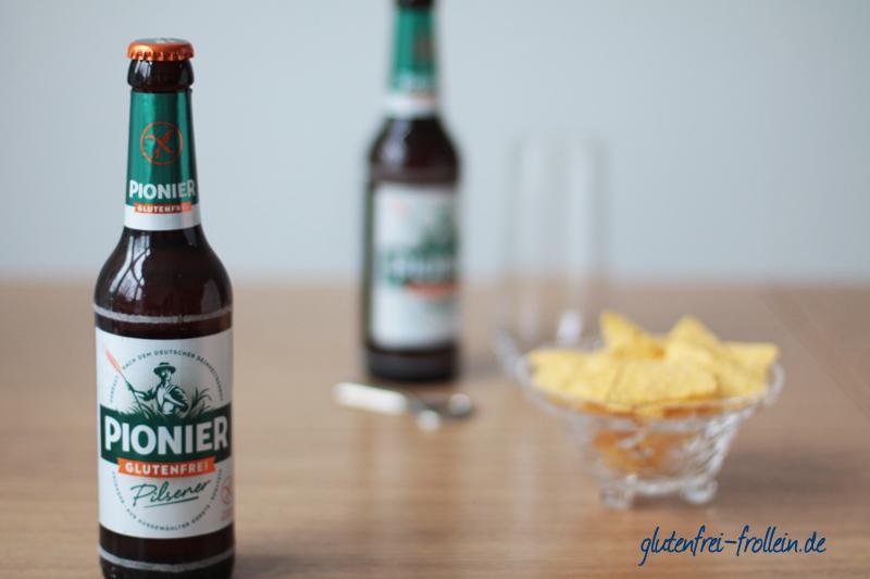 glutenfreies bier pionier pilsener