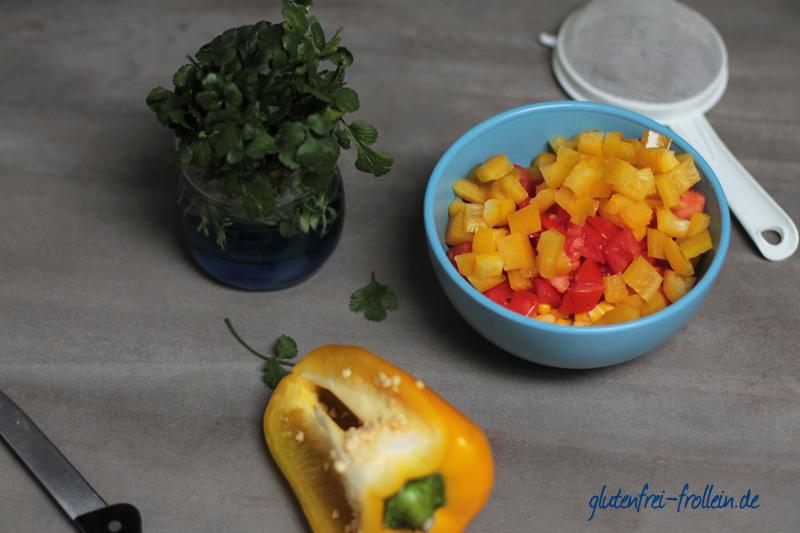 bofrost_glutenfreie ofenbroetchen mexikanisch_geschnittenes gemuese