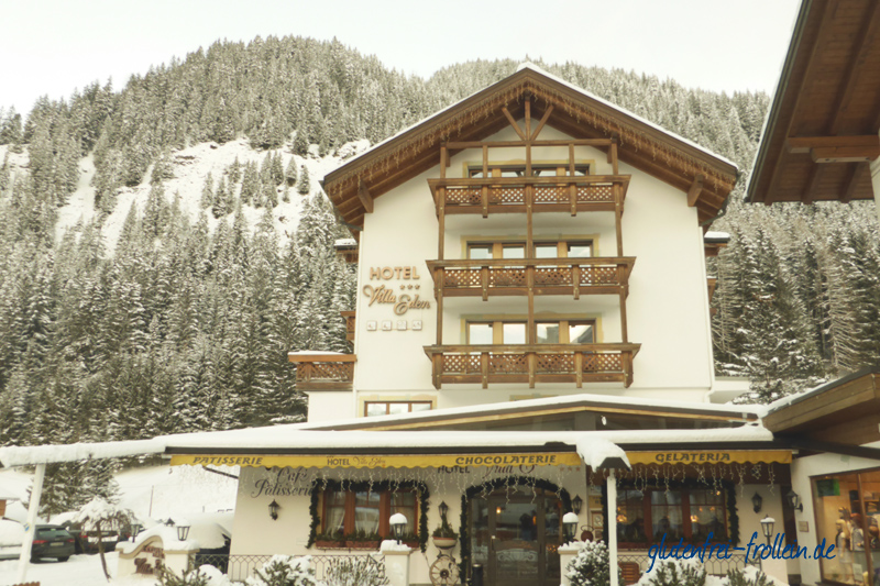 glutenfrei skifahren - tipps & erfahrungen zum skiurlaub mit ... - Hotels Mit Glutenfreier Küche Auf Mallorca