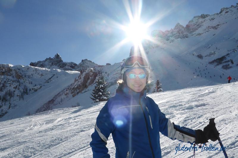 glutenfrei skifahren_skiportrait yvonne