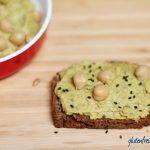 5 Ideen fürs glutenfreie Abendbrot + Rezept für Linsen-Brotaufstrich