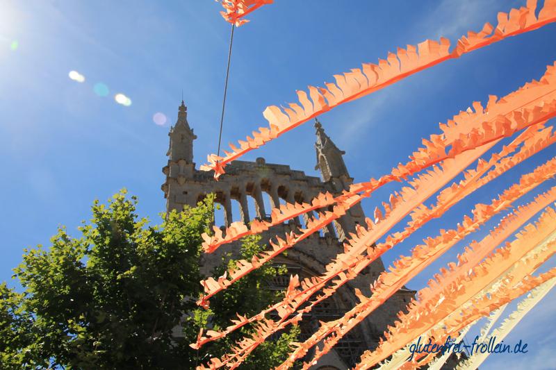 Mallorca: glutenfreier Urlaub auf der Sonneninsel - glutenfrei frollein