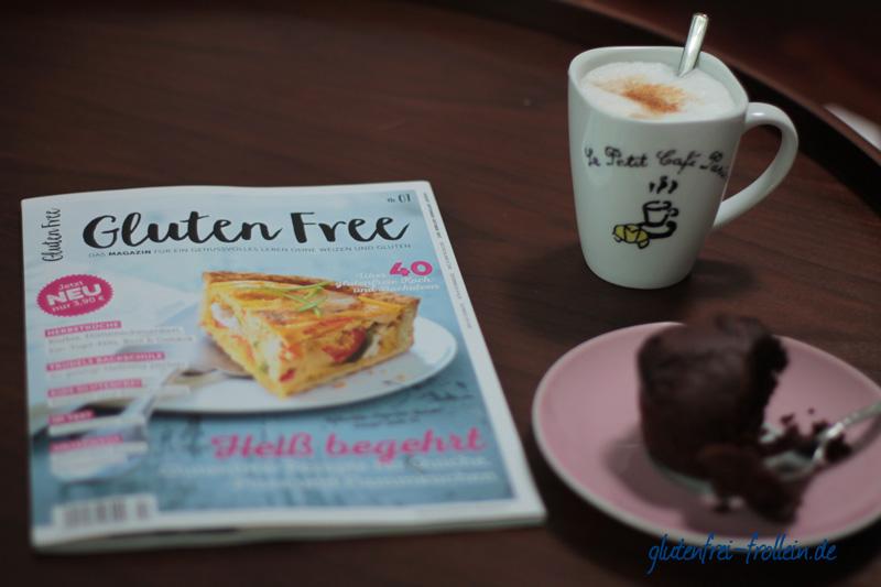 gluten free magazin_cover_mit kaffee und muffin
