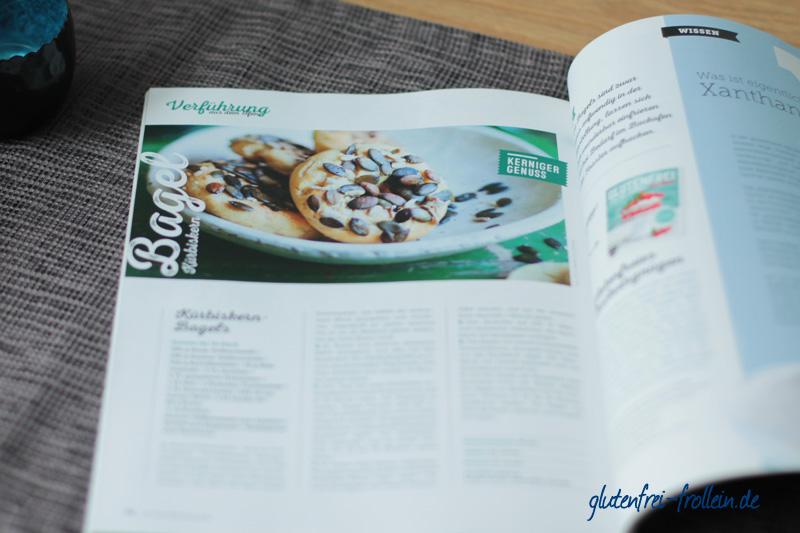 gluten free magazin_innenansicht_bagels rezept