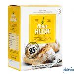 FiberHUSK Flohsamenschalen – Geheimtipp fürs glutenfreie Backen