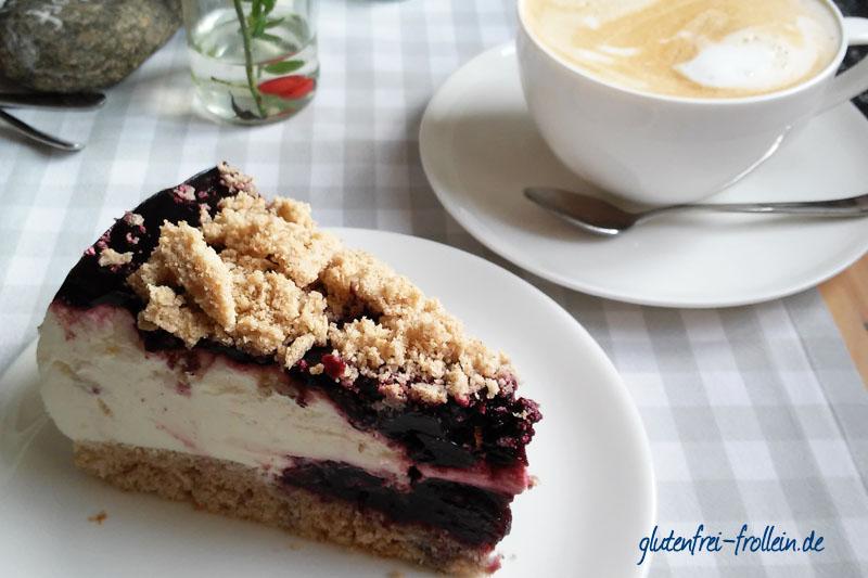 Glutenfreie Cafes Und Restaurants In Und Um Hamburg Teil 2