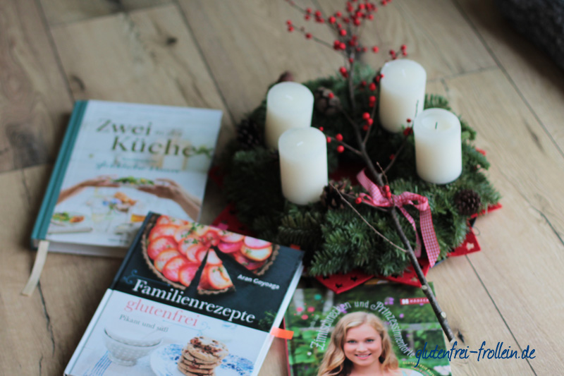 Weihnachten Buchempfehlung mit Gewinnspiel