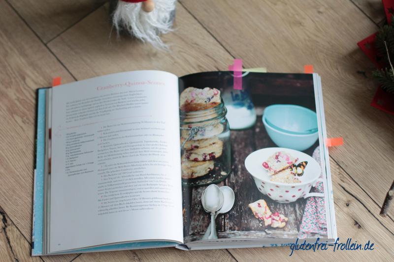 Weihnachten Buchempfehlung_Familienrezepte glutenfrei