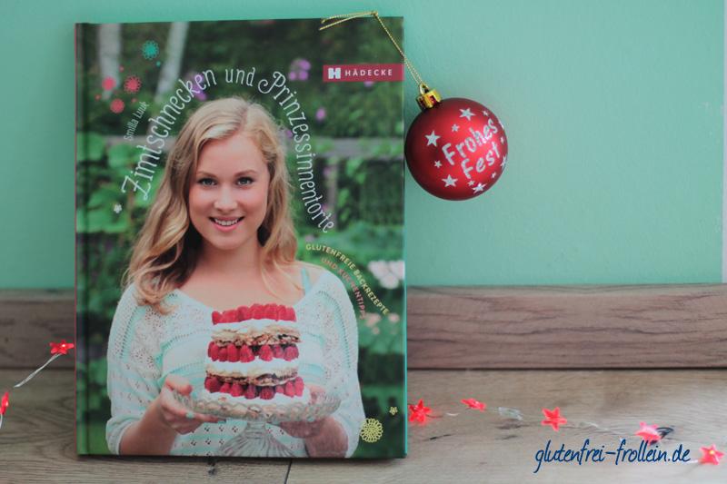 Weihnachten Buchempfehlung_Zimtschnecken und Prinzessinnentorte