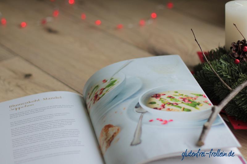 Weihnachten Buchempfehlung_zwei in der küche