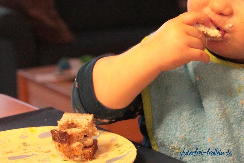 glutenfrei mit Kind_Brot mit und ohne Gluten