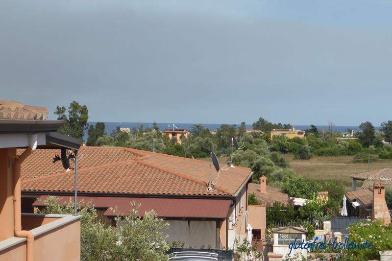 Sardinien glutenfrei mit Kind ferienhaus