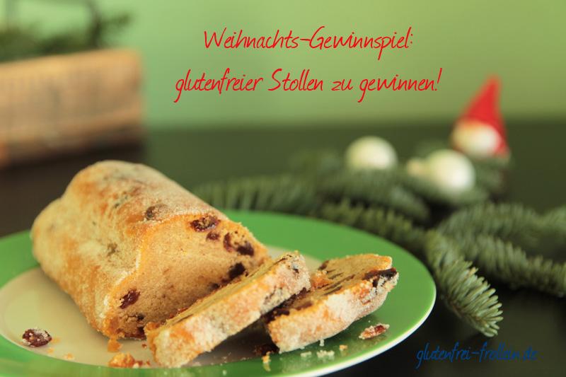 glutenfreier Stollen von Boecker_gewinnspiel