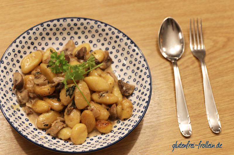 Andronaco_glutenfreie Gnocchi