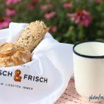 glutenfreie Backwaren von Resch&Frisch – Produkttest
